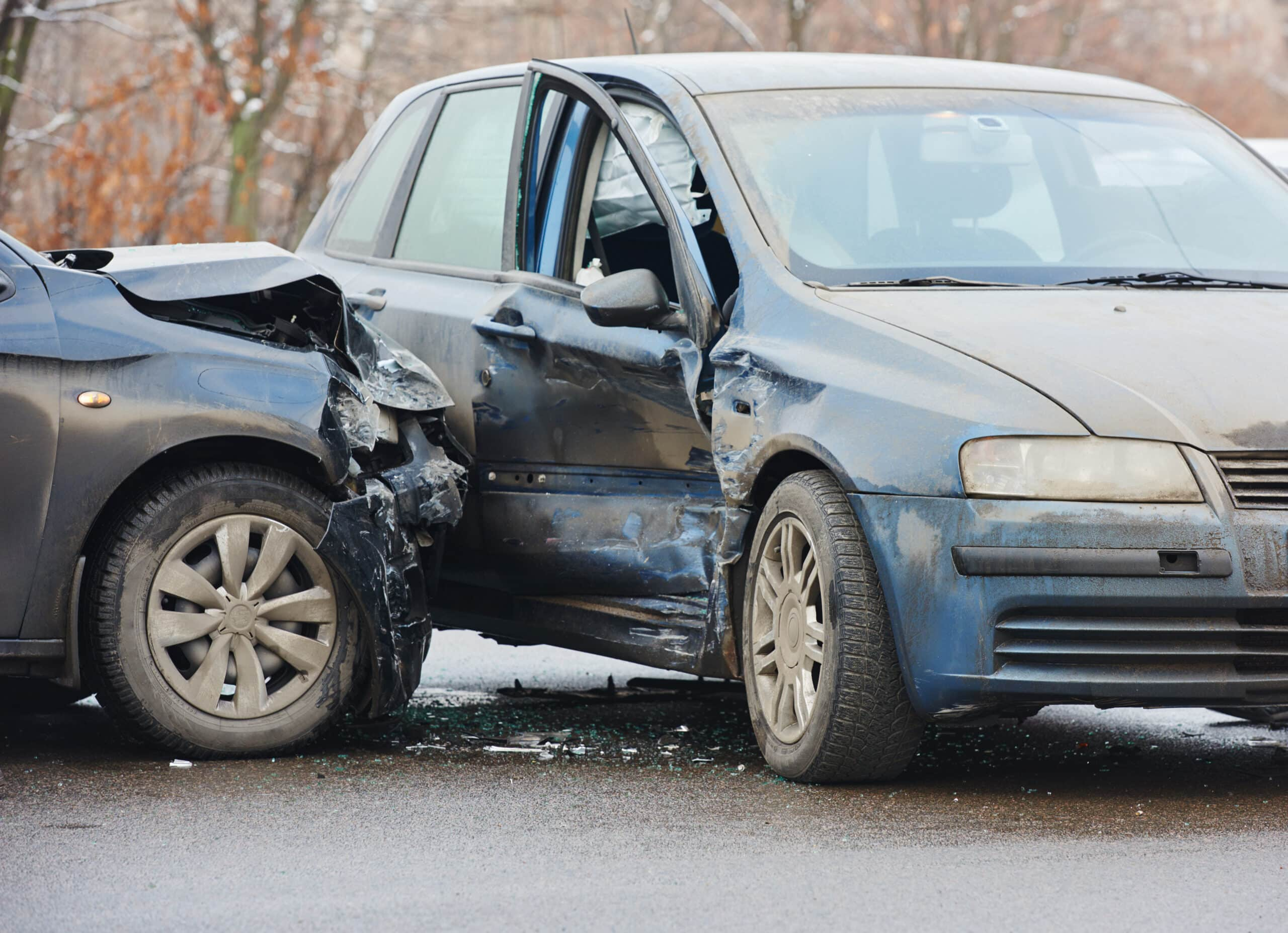 How to Avoid the Top 5 Car Accidents
